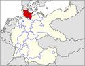 CV Map of Schleswig-Holstein 1991-present