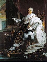 Louis XVIII de France