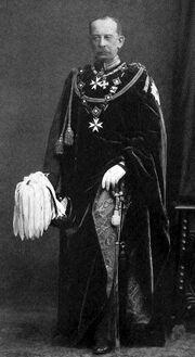 Alfred Graf von Schlieffen