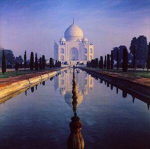 Taj Palace