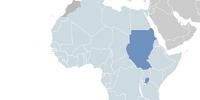 Sudan (Iraq World)