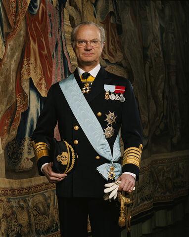 File:King Carl XVI Gustaf of Sweden.jpg