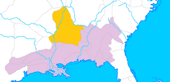 Chikashshan Independence 1892 (The Kalmar Union)
