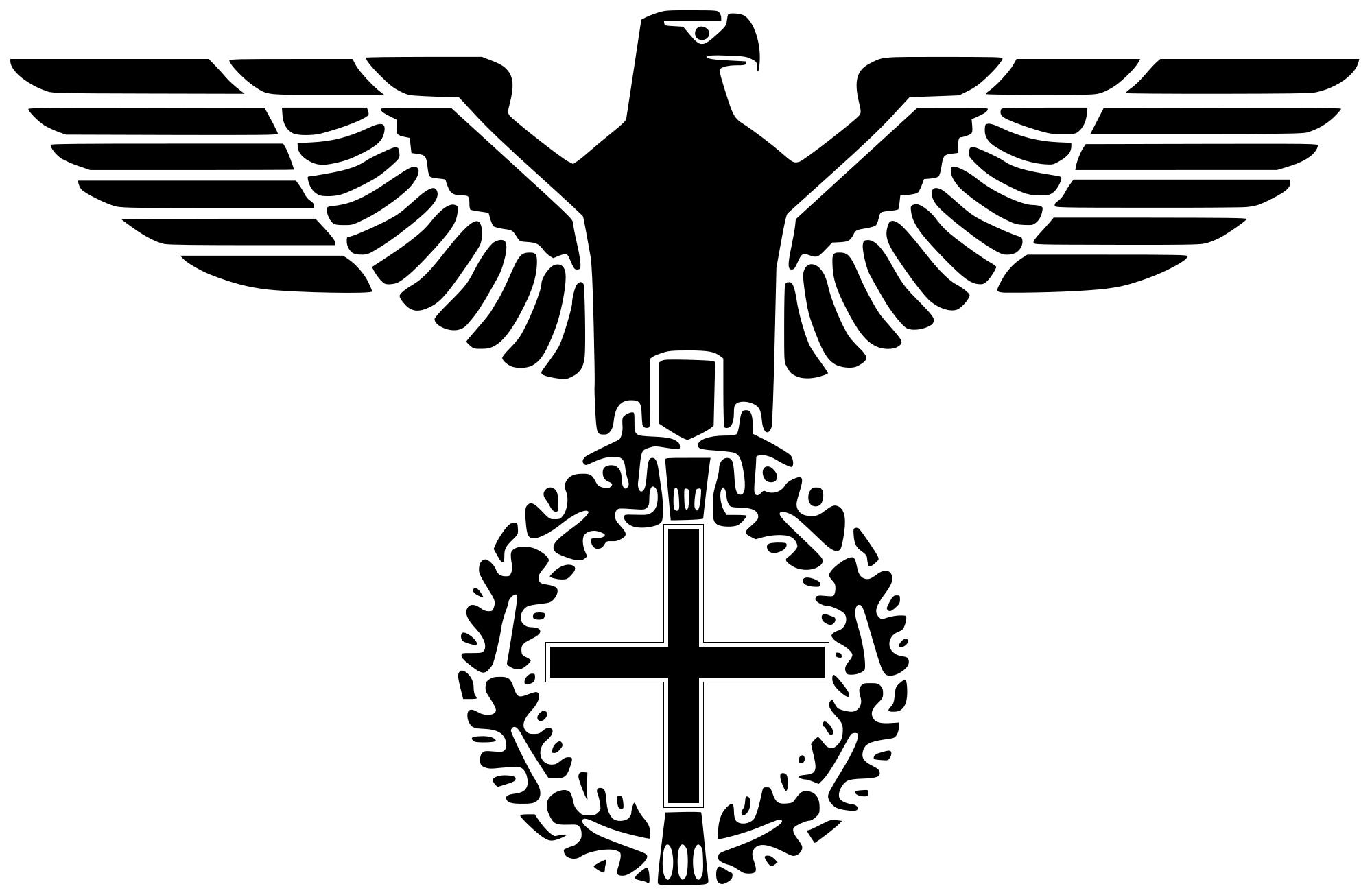Top Logo Design political logo maker : German National Party (Central Victory) : Alternative ...