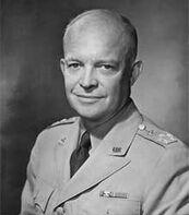 Eisenhower-general