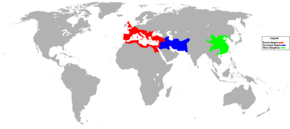 180-228 CE (Superpowers)
