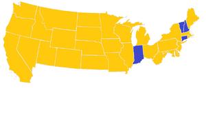 US 1972 Electoral Map CDM