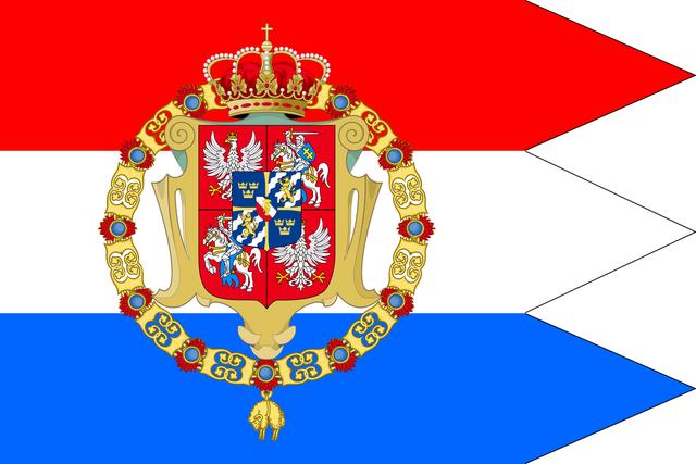 File:Chorągiew królewska króla Zygmunta III Wazy.png