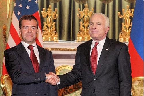 File:John McCain with Dmitri Medvedev.png