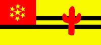 Republica Desiertoflag