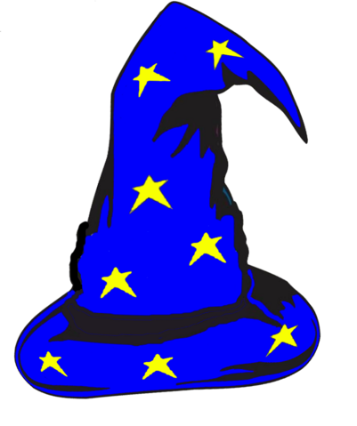 File:Wizard's hat icon.png
