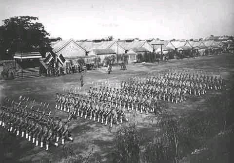 File:Chinese Imperial Army Training.jpg