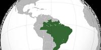 First Empire of Brazil (Dark Brazilian Empire)