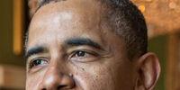Barack Obama (Without Sin)