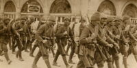 The Ottoman Empire strikes back!!!