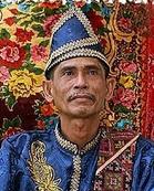 Sultan mindanao