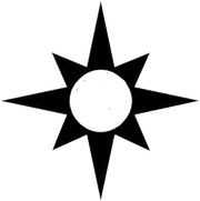 Dravimosian Imperial Zeremrata Seal