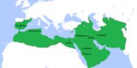 Umayyad Caliphate (Muslim Rajputana)