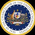 Seal of the Chancellor of Cygnia