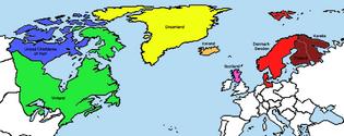 VINW Scandinavia