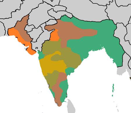 CropsofIndia