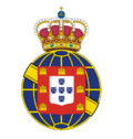 COA of United Kingdom of Portugal, Brazil and the Algarves