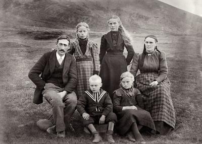 Vin Family (The Kalmar Union)