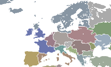 File:Map of Europe.png