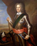 Christopher I Horda (The Kalmar Union)