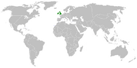 United Kingdom (Under the Reich)