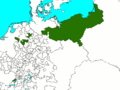 TONK Prussia location