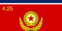 Korean People's Army (HSE)