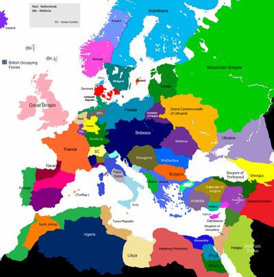 1699-europe