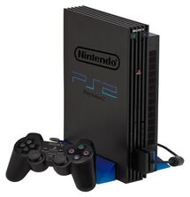 Nintendo Playstation 2