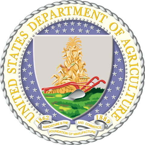 File:United States Department of Agriculture.png