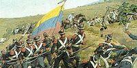 Revolutionary War (Pax Columbia)