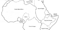 Colonization of Africa (Vikings in the New World)