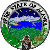 File:Coat-of-arms Free State Of Alaska.png