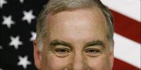 Howard Dean (President McCain)