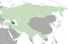 VINW Caucasia Map