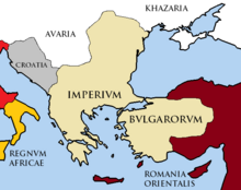 Bulgaria prima