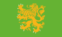 Unofficial Theoretical Flag of Bulgarian Empire