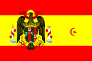 Islamic republic of spain flag