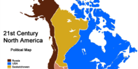 United States of America (Napoleon's Australian Victory)