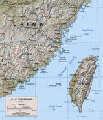 Taiwan Strait