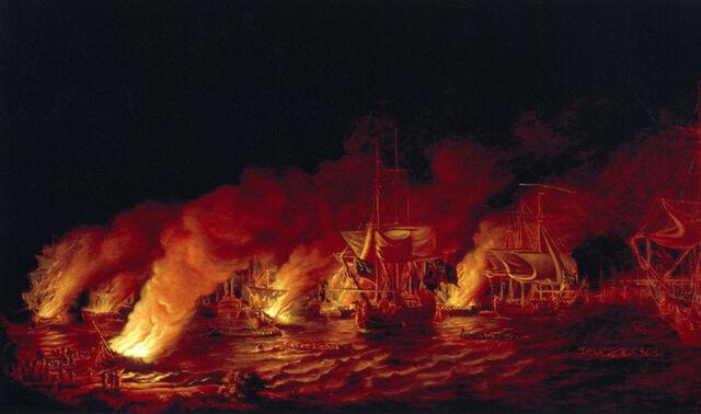File:Burning ships.jpg