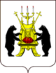 Coat of Arms of Veliky Novgorod