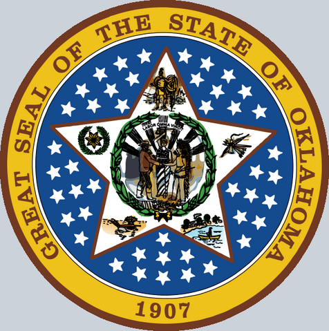 File:Oklahoma State Seal.png
