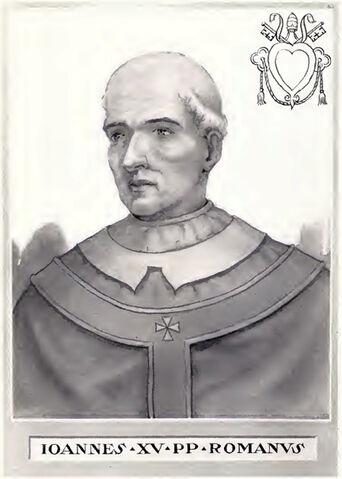 File:Pope John XV Illustration.jpg