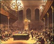 English Revolution of 1688